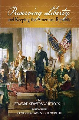 Preserving Liberty 2.4.21-2 cover -  Cop