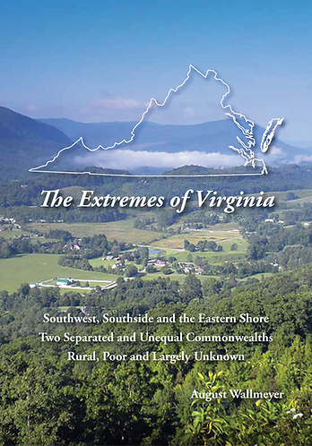 The Extremes of Virginia