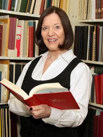 Phyllis Brook Silber