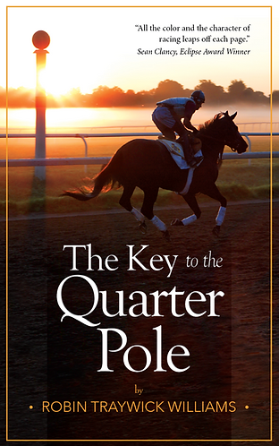 The Key to the Quarter Pole