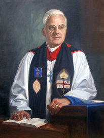 Rev. Christopher Morgan Brookfield
