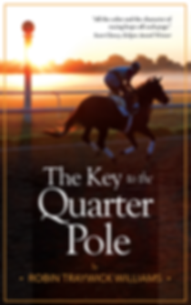 The kehy to the quarter pole cover.png