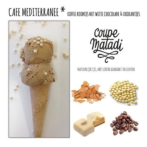 1 L CAFE MEDITERRANEE