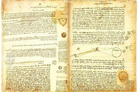 Codex-Leicester-Hammer-illuminated-manus