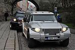 Kombat T 98 VIP on street