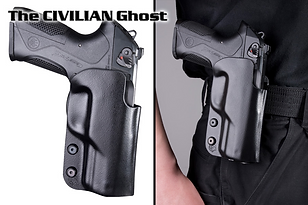 HOLSTERS FOR CIVILIAN AND MILITARY DEVISION