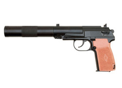 PB - 9 mm