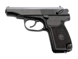 МР-471 Service pistol
