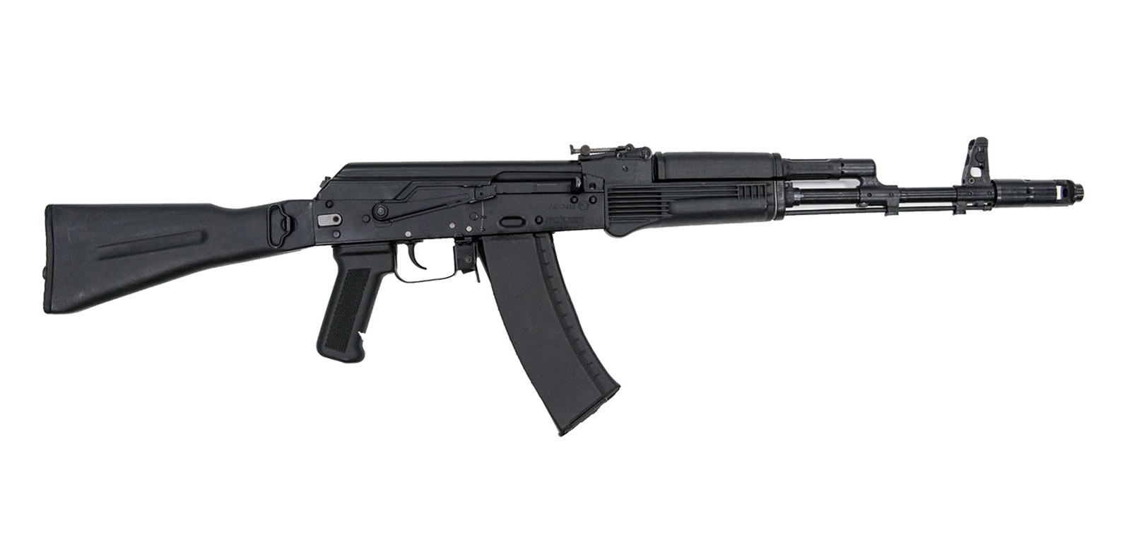 Assault rifle AK74M