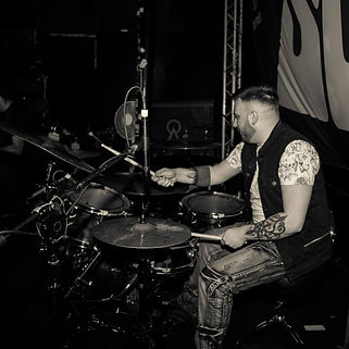 Matt Savini local drum teacher Kent, Sidcup, Bexley, Dartford, Chislehurst