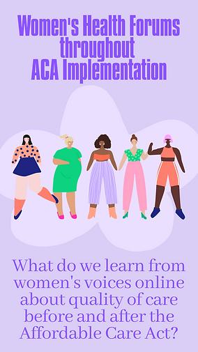women's health forums ACA.png