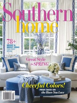 Southern Home March/April 2021