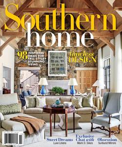 Southern Home September:October 2019