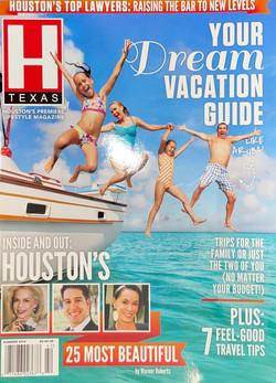 H Texas