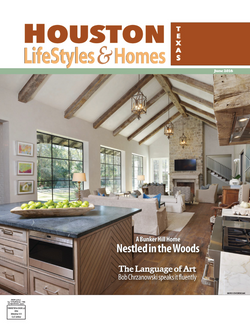 Houston Lifestyle & Homes June 2016