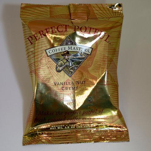 Vanilla Nut Creme Coffee