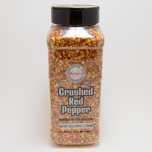 Pepper Red Crushed