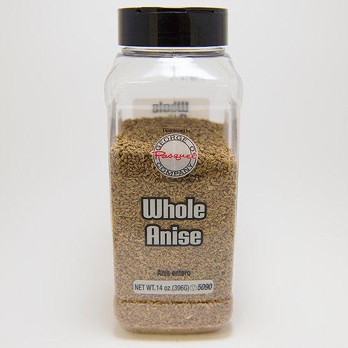Anise Whole