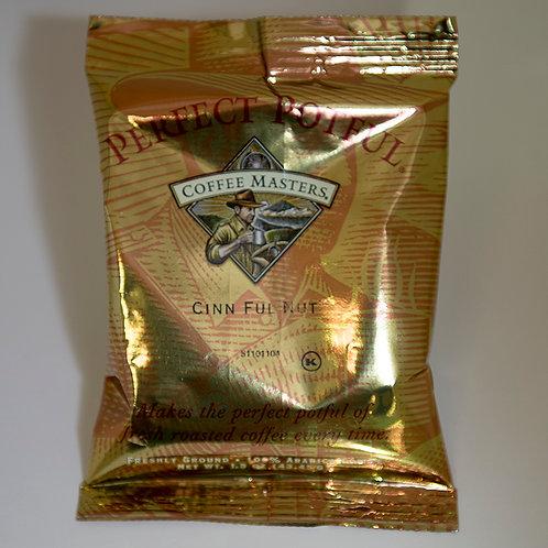 Cinn Ful Nut Coffee
