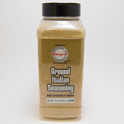 Italian Seasoning Ground