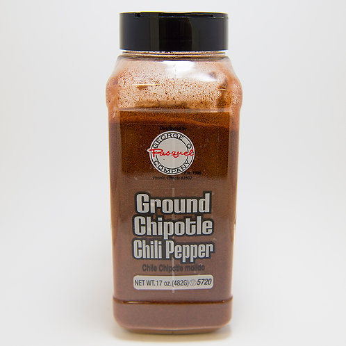 Pepper Chipotle Chili Ground