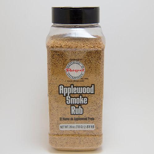 Applewood Smoke Rub