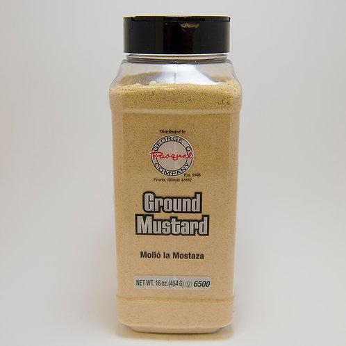 Mustard Ground