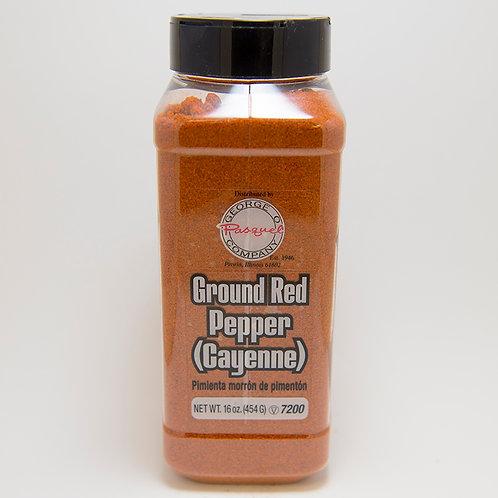 Pepper Red Cayenne Ground