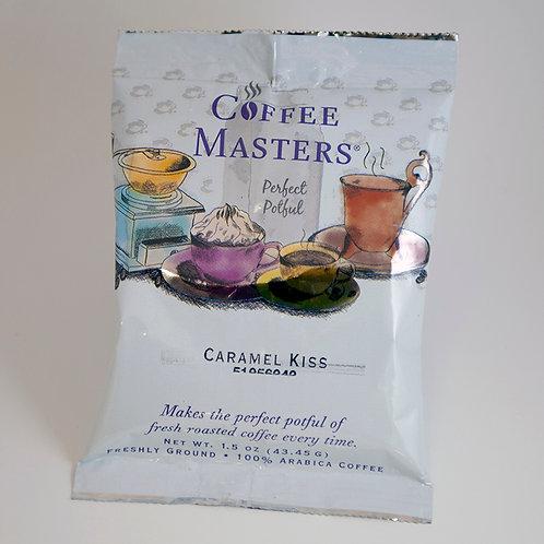 Caramel Kiss Coffee
