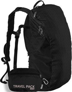 Chico Bag Travel Pack Black