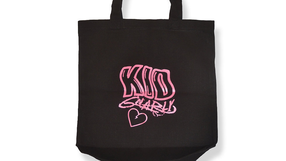 Kid Gnarly - Tote Bags