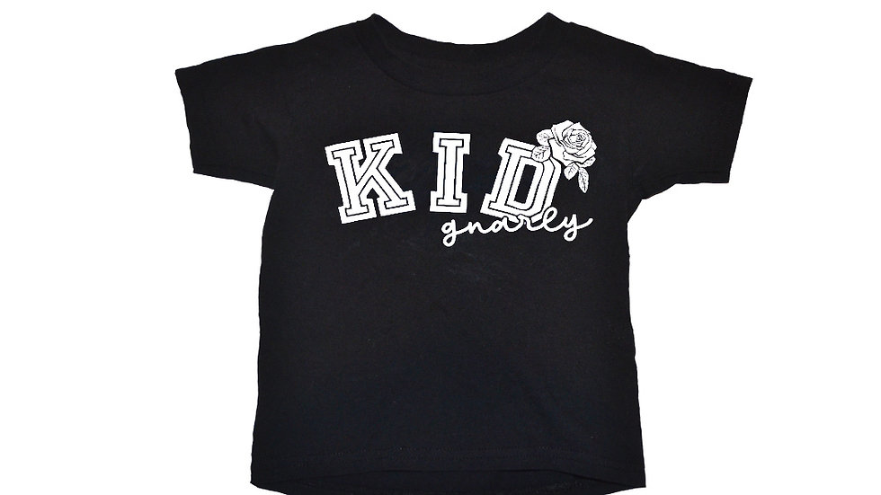 Kid Gnarly - Casual Rose
