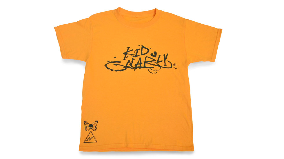 Kid Gnarly - Graphic Tee (Youth)