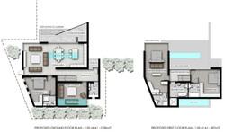 floor plans alternative