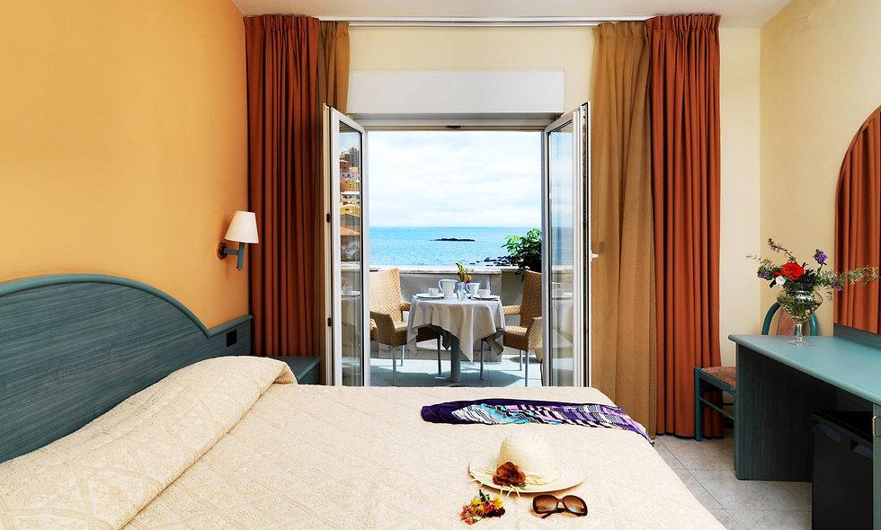 Hotel Riviera SPA - Ristorante Fofò