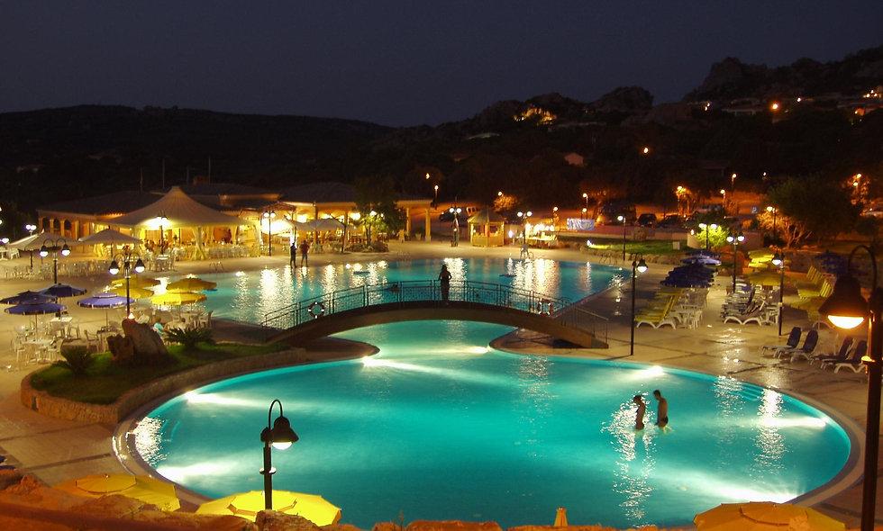 Neulaghe Resort