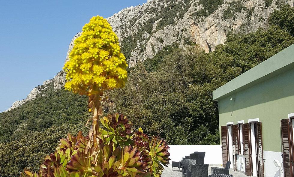 Hotel Ristorante Enis Monte Maccione