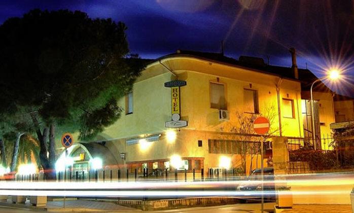 Wunder Hotel Bar Ristorante Pizzeria