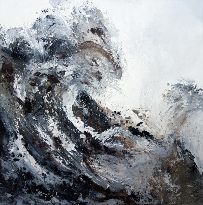 Wild waves, come carry me home, 2016