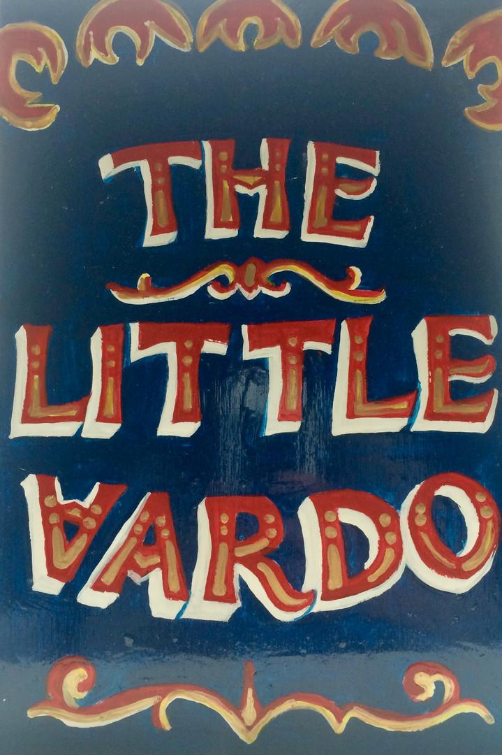 The Little Vardo