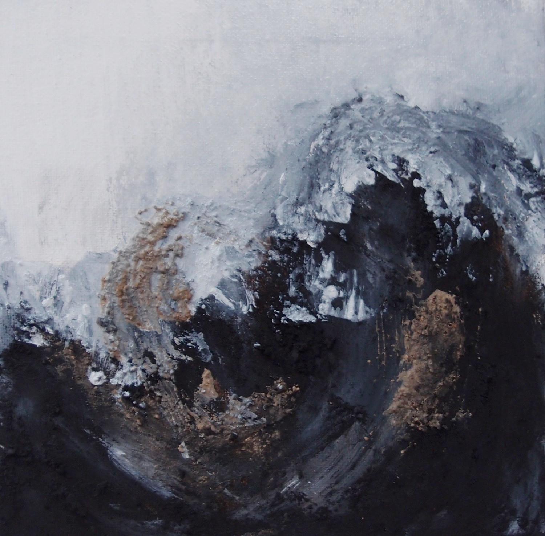 A Soul's breath on the Wild Sea, 2016