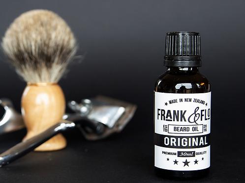 Original Beard Oil