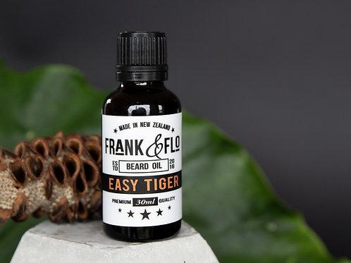 Easy Tiger Beard Oil