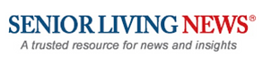 Senior Living News A trusted resource for news and insights Logo