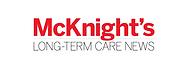 McKnight's Long-Term Care News Logo