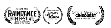 7 Miracles Award Winnging Virtual Reality Experience-Raindance Film Festival-Infinity Film Festival-Official Selection at Cinequest Film & VR Festival