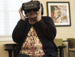 MyndVR Taps Littlstar to Launch Exclusive Virtual Reality Content Service for 55-Plus Adult Communit