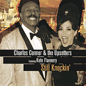 "CD ""Still Knockin' (Feat. Kate Flannery)"""