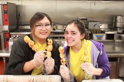 East Sacramento Shrimp & Tri-Tip Feed