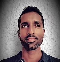 Michael-Ramassamy from Ateliers Celine